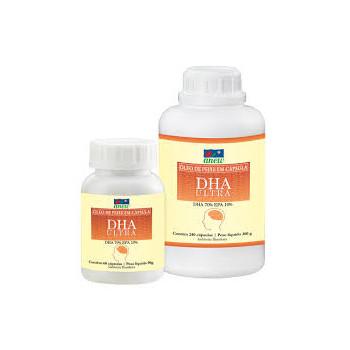 DHA Ultra Anew 240 Capsulas 1000mg