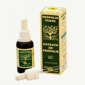 Extrato de Própolis 30ml ApisFlora