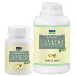 Levedo Anew